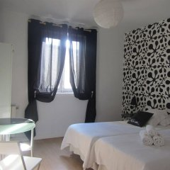 Отель Flat5Madrid комната для гостей фото 5