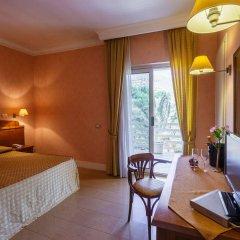 Отель Conchiglia D'oro Италия, Палермо - отзывы, цены и фото номеров - забронировать отель Conchiglia D'oro онлайн комната для гостей фото 5
