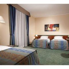 Hotel Raffaello комната для гостей фото 4