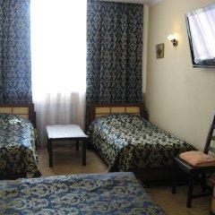 Мини-Отель Ял на Калинина комната для гостей фото 3