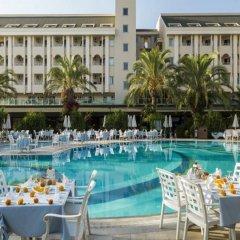 Primasol Hane Garden Турция, Сиде - отзывы, цены и фото номеров - забронировать отель Primasol Hane Garden онлайн фото 14
