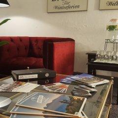 Отель Europe Швейцария, Давос - отзывы, цены и фото номеров - забронировать отель Europe онлайн интерьер отеля