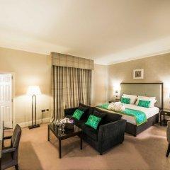 Leonardo Boutique Hotel Edinburgh City комната для гостей фото 3