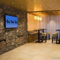 Drei Löwen Hotel интерьер отеля
