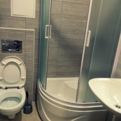 Хостел Splash Львов ванная