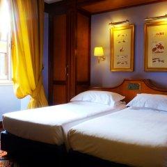 Hotel Albani Firenze сейф в номере