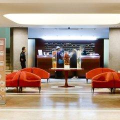 Hotel Ripa Roma интерьер отеля фото 2
