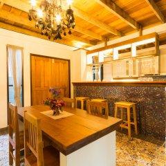 Отель Kata Tranquil Villa в номере фото 2