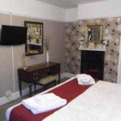 Отель The Ship Inn комната для гостей