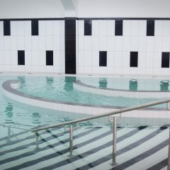 Braavo Spa Hotel бассейн фото 2