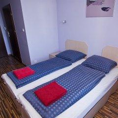 Отель Akira Bed & Breakfast Польша, Вроцлав - отзывы, цены и фото номеров - забронировать отель Akira Bed & Breakfast онлайн фото 3