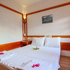 Villa Onemli Турция, Сиде - отзывы, цены и фото номеров - забронировать отель Villa Onemli онлайн комната для гостей фото 2