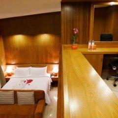 Отель Chabana Resort Пхукет удобства в номере