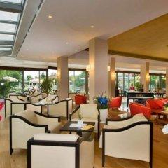 Отель Harry´s Garden Италия, Абано-Терме - отзывы, цены и фото номеров - забронировать отель Harry´s Garden онлайн интерьер отеля фото 2