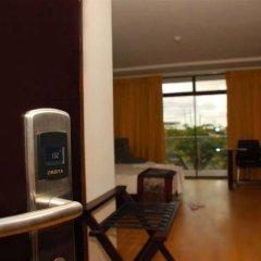Отель Herdmanston Lodge Гайана, Джорджтаун - отзывы, цены и фото номеров - забронировать отель Herdmanston Lodge онлайн комната для гостей фото 2