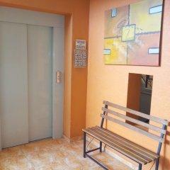 Отель Alcazar Гвадалахара интерьер отеля фото 3