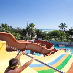 Seher Sun Beach Турция, Сиде - отзывы, цены и фото номеров - забронировать отель Seher Sun Beach - All Inclusive онлайн фото 8