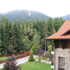Отель Borovets Hills Resort & SPA Боровец фото 3