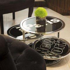 Отель Hôtel Beaurepaire (Paris - République) Франция, Париж - 1 отзыв об отеле, цены и фото номеров - забронировать отель Hôtel Beaurepaire (Paris - République) онлайн ванная