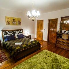 Отель Casa Barão das Laranjeiras Португалия, Понта-Делгада - отзывы, цены и фото номеров - забронировать отель Casa Barão das Laranjeiras онлайн комната для гостей фото 3