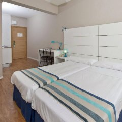 Отель Estudios Aranzazu Испания, Сантандер - отзывы, цены и фото номеров - забронировать отель Estudios Aranzazu онлайн комната для гостей фото 3