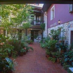Hotel Corru San Pumés Кангас-де-Онис фото 10