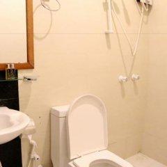 Отель Ethereal Inn ванная фото 2