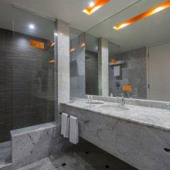 Camino Real Tijuana Hotel Zona Rio ванная фото 2
