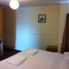 New Oceans Hotel комната для гостей