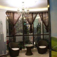 Отель Cite A Stylish Hotel Китай, Шэньчжэнь - отзывы, цены и фото номеров - забронировать отель Cite A Stylish Hotel онлайн спа