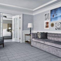 Отель The Ritz-Carlton, Washington, D.C. комната для гостей фото 2