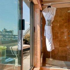 Отель Ampère Франция, Париж - отзывы, цены и фото номеров - забронировать отель Ampère онлайн сауна