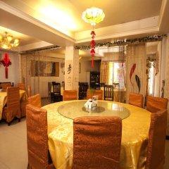 Отель OYO 144 Hotel Zhonghau Непал, Катманду - отзывы, цены и фото номеров - забронировать отель OYO 144 Hotel Zhonghau онлайн комната для гостей фото 5