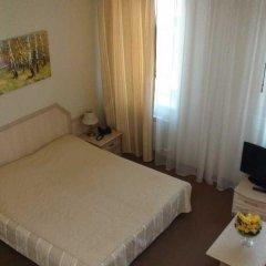 Гостиница Галерея 3* Стандартный номер двуспальная кровать фото 5