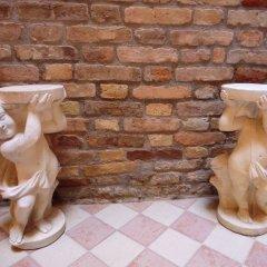 Отель Locanda Cà Le Vele Италия, Венеция - отзывы, цены и фото номеров - забронировать отель Locanda Cà Le Vele онлайн сауна