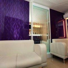 Отель Delight Москва комната для гостей фото 7