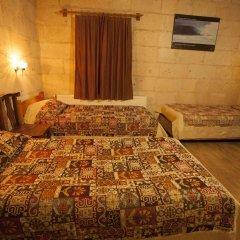 Cappadocia Palace Hotel Турция, Ургуп - отзывы, цены и фото номеров - забронировать отель Cappadocia Palace Hotel онлайн комната для гостей фото 3