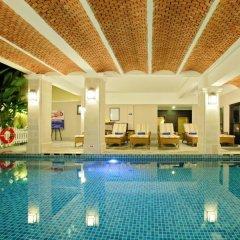 Отель La Residencia. A Little Boutique Hotel & Spa Вьетнам, Хойан - отзывы, цены и фото номеров - забронировать отель La Residencia. A Little Boutique Hotel & Spa онлайн бассейн фото 2