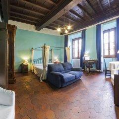 Отель La Residenza del Proconsolo комната для гостей