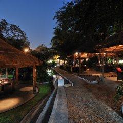 Отель Pullman Kinshasa Grand Hotel Республика Конго, Киншаса - отзывы, цены и фото номеров - забронировать отель Pullman Kinshasa Grand Hotel онлайн фото 8