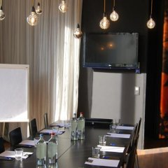 Отель HotelO Sud Бельгия, Антверпен - отзывы, цены и фото номеров - забронировать отель HotelO Sud онлайн помещение для мероприятий фото 2