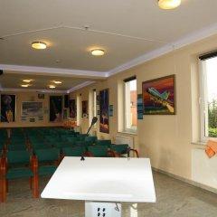 Отель KOSMONAUTY Вроцлав детские мероприятия