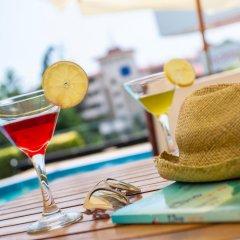Отель Milennia Family Hotel Болгария, Солнечный берег - отзывы, цены и фото номеров - забронировать отель Milennia Family Hotel онлайн гостиничный бар