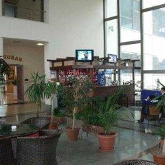 Отель Sea Port Баку питание