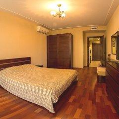 Апарт-отель Sharf 4* Стандартный номер фото 36