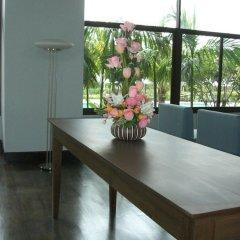 Отель R-Con Wong Amat Suite в номере фото 2