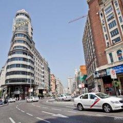 Отель Hostal Abaaly Испания, Мадрид - 4 отзыва об отеле, цены и фото номеров - забронировать отель Hostal Abaaly онлайн фото 18
