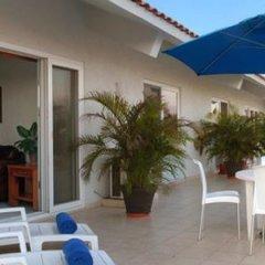 Отель Comfort Inn Puerto Vallarta Пуэрто-Вальярта фото 3