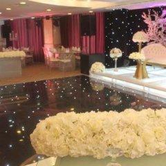 Belle Vue Hotel бассейн фото 3