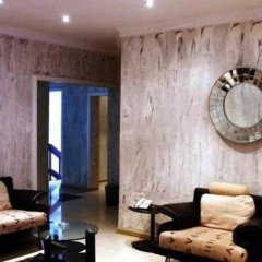 Отель Charlies Place And Suite спа
